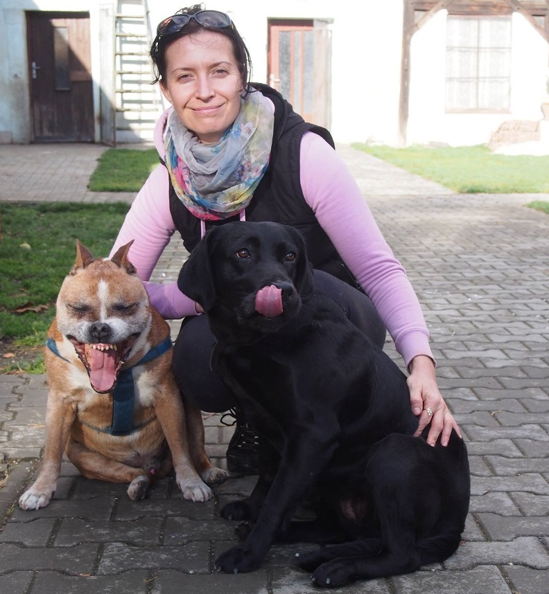 Veronika Knappová
